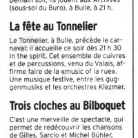 Journal de Bulle (CH)